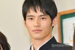 岡田健史、インスタ開設 「中学聖日記」ファンから歓喜の声殺到