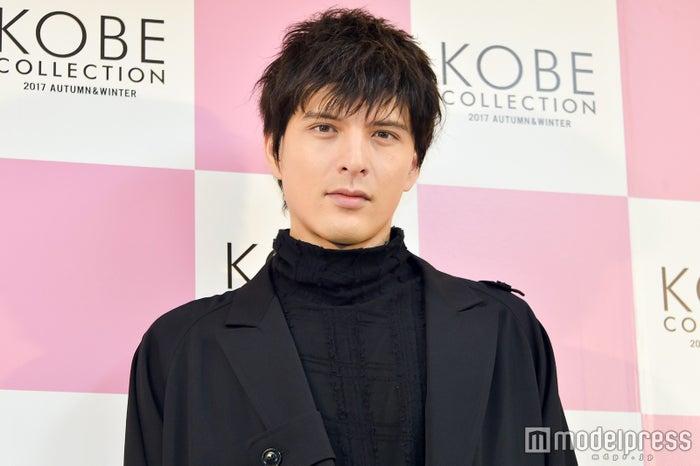 城田優 (C)モデルプレス