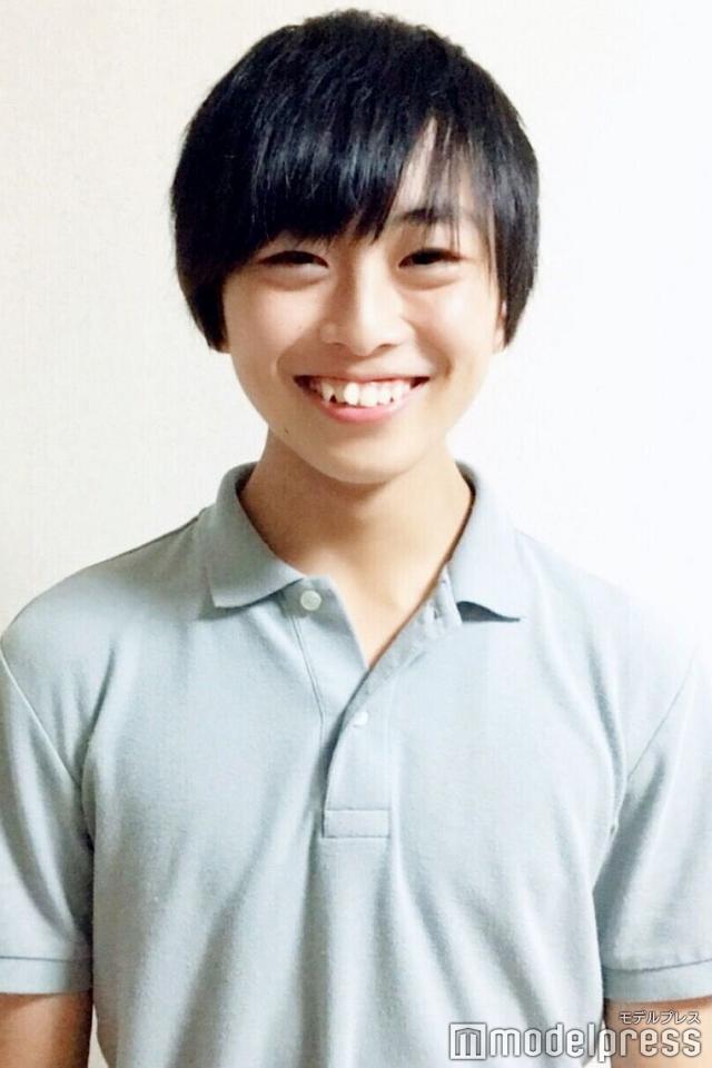 青木勇太/「男子高生ミスターコン2018」北海道・東北エリア