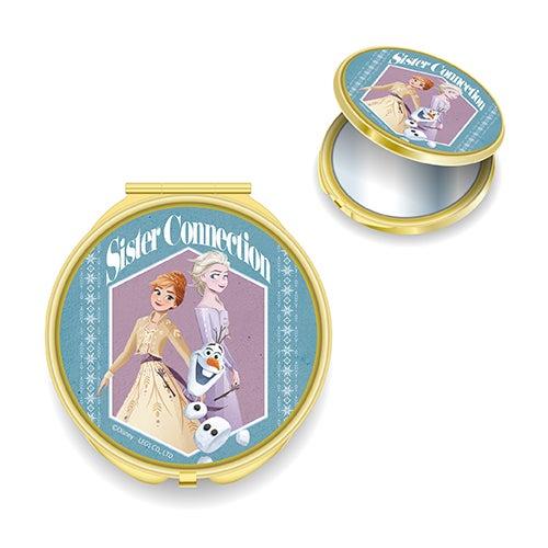 コンパクトミラー 1,200円(C)Disney