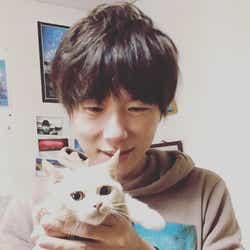 モデルプレス - 古市憲寿氏、念願の猫迎える インスタが「可愛い」「癒やされる」と話題