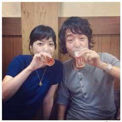 モデルプレス - 上野樹里、夫・和田唱と2ショットで結婚1周年を報告「幸せなエネルギーをいただいた」