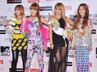 「2NE1解散」「WINNERナム・テヒョン脱退」同時発表に衝撃広がる<主なYGアーティストの最新トピック>