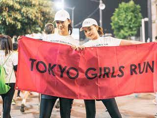 """""""走る美女チーム""""加藤ナナ・玖瑠実、初の海外レースでハーフマラソン挑戦"""