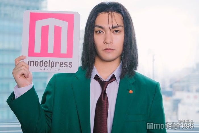 柳楽優弥(C)モデルプレス