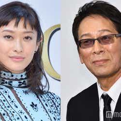モデルプレス - 山田優、大杉漣さんを追悼 主演ドラマで共演