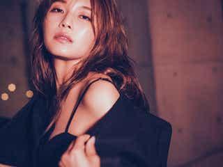 AAA宇野実彩子、色気溢れる美ボディ披露 初のファンブック「Uno Book」発表