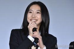 武田玲奈 (C)モデルプレス