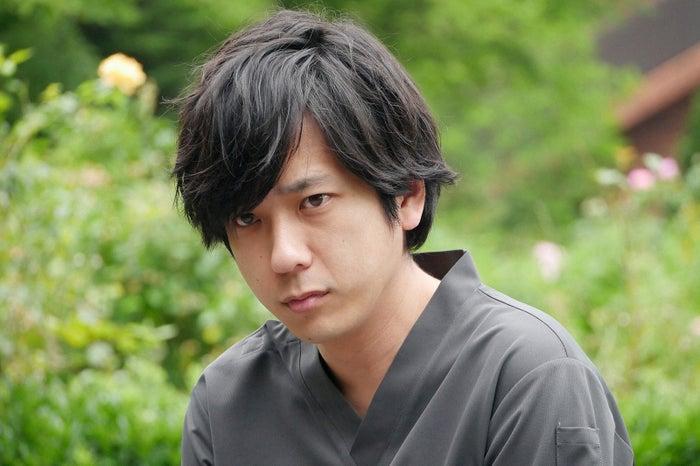 二宮和也/「ブラックペアン」最終話より(C)TBS