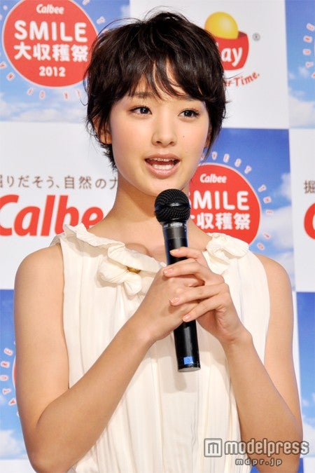 「東京ガールズコレクション 2012A/W」への出演が決定した剛力彩芽