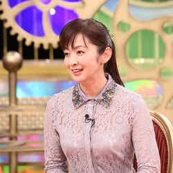 モデルプレス - 斉藤由貴の長女がテレビ初出演 テレビに映る母は「偽りの姿」とぶっちゃけ