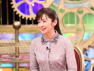 斉藤由貴の長女がテレビ初出演 テレビに映る母は「偽りの姿」とぶっちゃけ