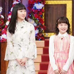 モデルプレス - 本田望結の成長にスタジオ驚き「めちゃくちゃ大きくなってる!」妹・紗来にはサプライズ