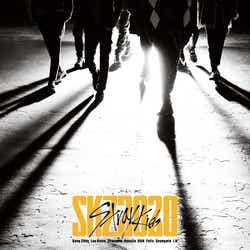 Stray Kids『SKZ2020』期間生産限定盤(提供写真)
