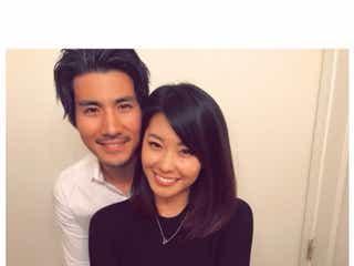 「テラハ」大志&智可子、同棲開始を報告