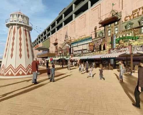【もうすぐオープン】関西初の映画館も!大阪にテーマパーク型商業施設が誕生