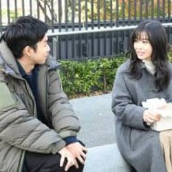 """『この恋あたためますか』第7話 """"新谷""""仲野太賀、「付き合ってほしい」と""""樹木""""森七菜に告白"""