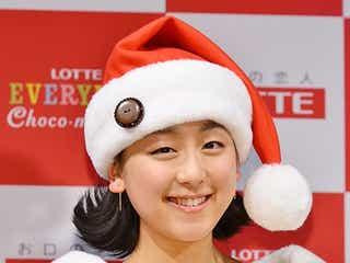 浅田真央選手、競技休養の現在の心境を明かす