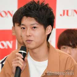 中村駿さん (C)モデルプレス