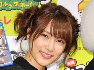 """AKB48入山杏奈、""""今会いたい人""""を告白「好きだから」「惹かれます」"""
