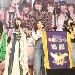 第7回AKB48紅白対抗歌合戦、勝敗決定