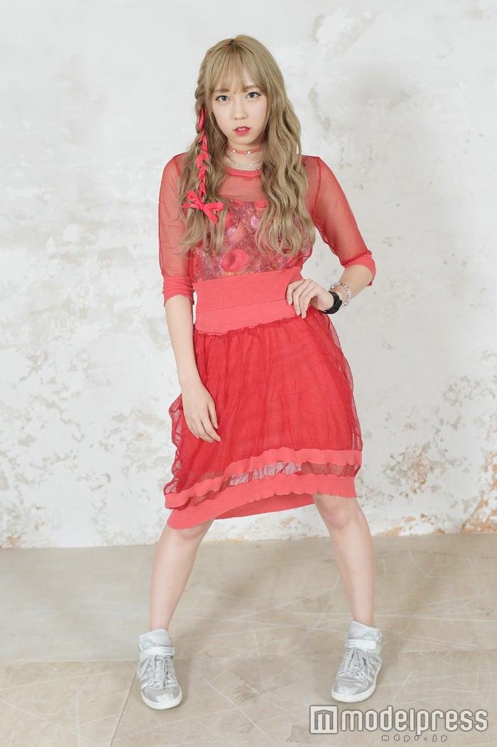 Rina(C)モデルプレス