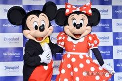 ミッキー&ミニーも駆けつける 米ディズニー、新アトラクション・ホテル・交通機関…今後の計画は?