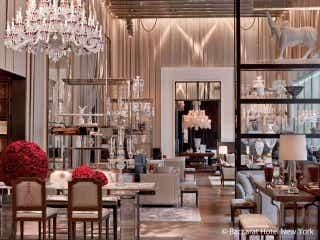 一度でいいから泊まってみたい! 『バカラ ホテル』で味わう、至福のフレンチ&アフタヌーンティー