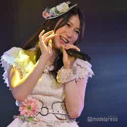 茂木忍/ AKB48込山チームK「RESET」公演(C)モデルプレス