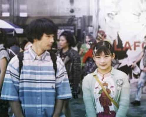 森山未來主演『ボクたちはみんな大人になれなかった』 時代の変化を彩る場面写真解禁