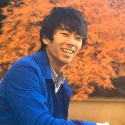 松山大学・有岡良祐さん(提供写真)