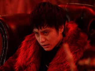"""中村蒼が荒れ狂う!爽やかから一転""""圧倒的悪役""""に 「HiGH&LOW」新作ストーリー情報も解禁<本人コメント>"""