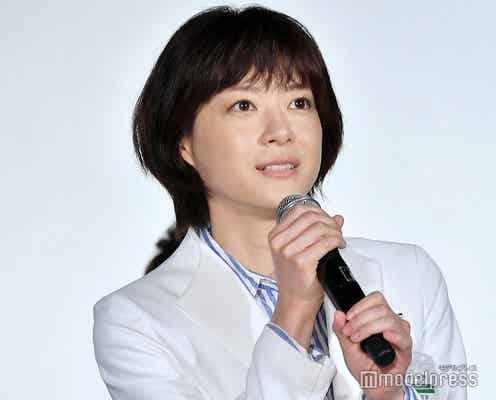 上野樹里主演「監察医 朝顔」特別編視聴率は11.9% 2桁キープで有終の美