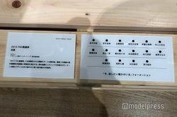 「2015 FNS歌謡祭」衣装説明・フォーメーション/「乃木坂46 Artworks だいたいぜんぶ展」(C)モデルプレス