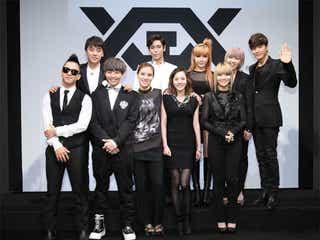 BIGBANG、2NE1らavexに新レーベル設立 ファンの反応は?