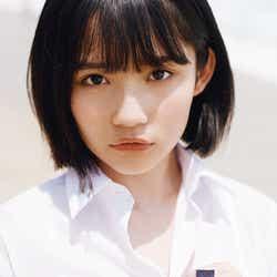 矢作萌夏ポストカード/『BUBKA』増刊号表紙