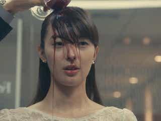 米倉涼子主演「リーガルV」で女優デビューの宮本茉由、体当たりの衝撃シーン NG許されない緊張感