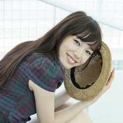 モデルプレス - 美少女・飯豊まりえ、「Seventeen」モデルに加入