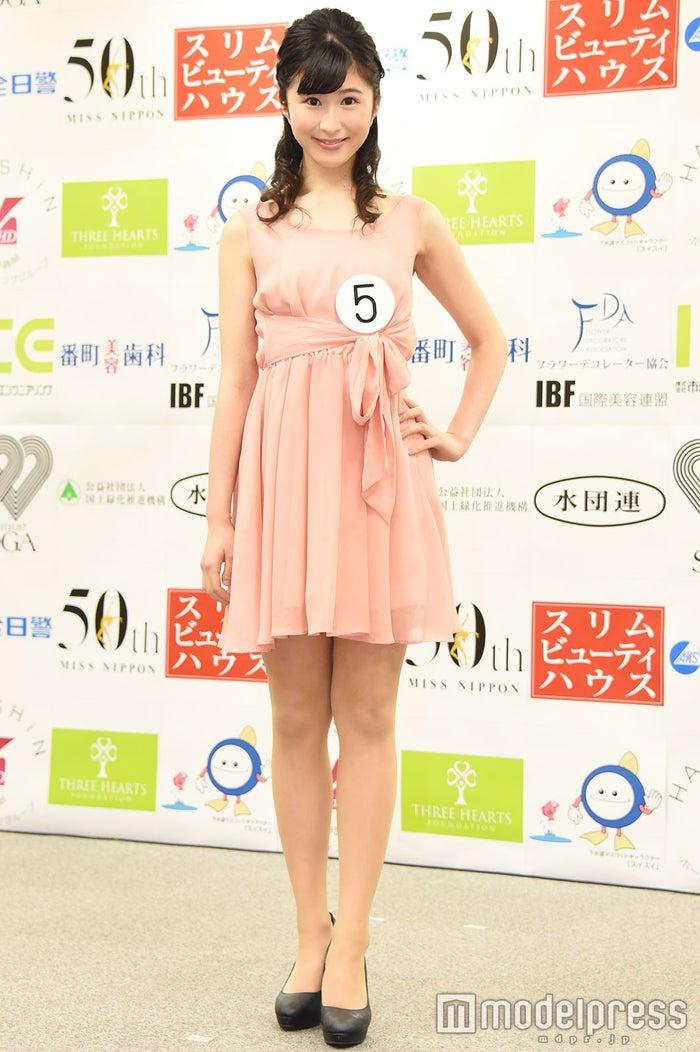 野田夏希さん (C)モデルプレス
