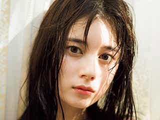 「キュウレンジャー」大久保桜子、たわわバストの黒ビキニで珠玉美