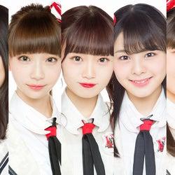 NGT48、全メンバーでメディア初登場 生放送のドキュメンタリー特番決定