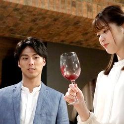 乃木坂46松村沙友理、主演映画「東京ワイン会ピープル」ポスター・予告編公開 主題歌も発表