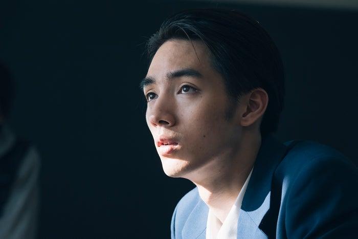 清水尋也/「電影少女」第3話より(C)「電影少女2018」製作委員会
