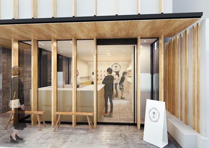 世界初の梅体験専門店「蝶矢」が京都に、100通りの梅酒を手作り体験/画像提供:チョーヤ梅酒