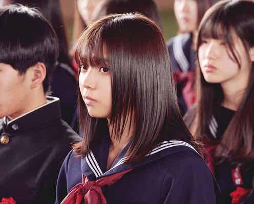 欅坂46小林由依、初出演映画で存在感放つ 北村匠海&小松菜奈&吉沢亮出演「さくら」
