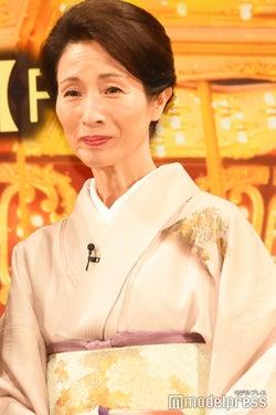 松原智恵子(C)モデルプレス