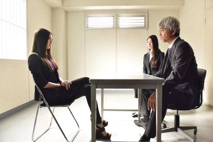 「missデビル 人事の悪魔・椿眞子 第9話」的圖片搜尋結果