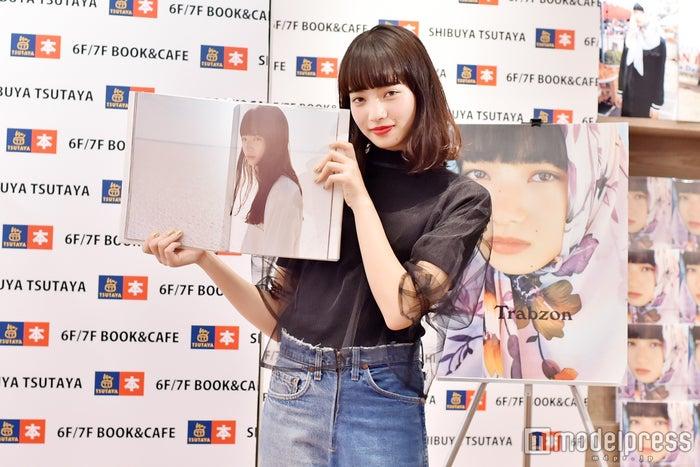 お気に入りカットを紹介!小松菜奈(C)モデルプレス
