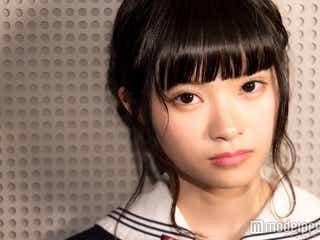 「女子高生ミスコン」モデルプレス賞・千尋を直撃 なぜアイドル活動を?謎に満ちた素顔とは<モデルプレスインタビュー>