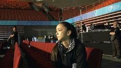 安室奈美恵、最後のアジアツアーの全貌公開 リラックスした素顔も
